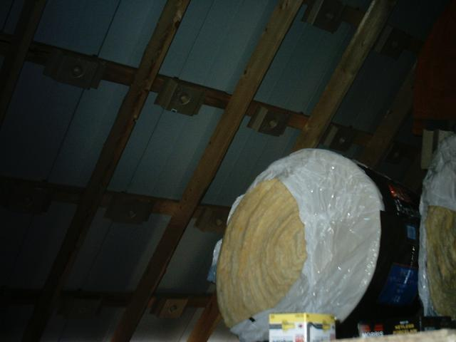Insulation Spacers
