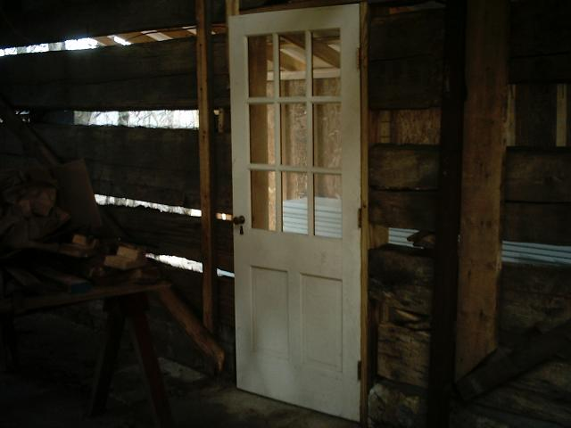 South Door
