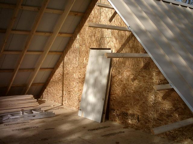 Loft Access